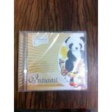 Infantil Seleçao De Ouro Line Records [cd Original Lacrado]